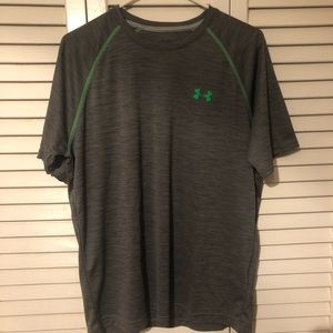 Under Armour Heat Gear Workout Shirt